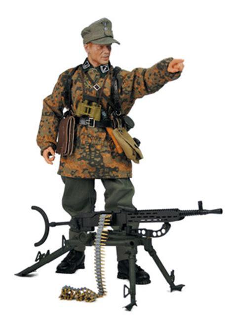 Figure 1 6 Tontenkopf Division German Army Ww2 german ww2 1 6 scale figures