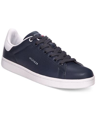 hilfiger sneakers mens hilfiger s liston sneakers all s shoes