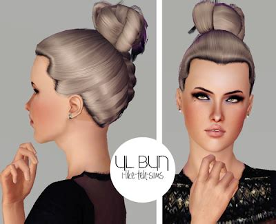 sims 3 university life hair my sims 3 blog university life hair retextures by ilts