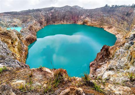objek wisata  indonesia beserta keterangannya pantai