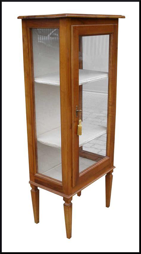 mobili vetrine vetrina vetrine classiche arte povera la commode di