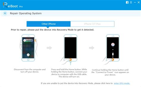 Review: Reiboot; the best iOS recovery tool for your valuable devices   OneTechStop