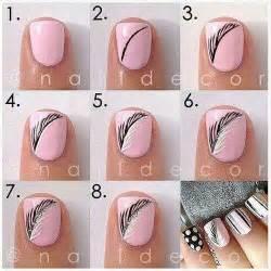 16 creative diy nail ideas easy nail art pinterest