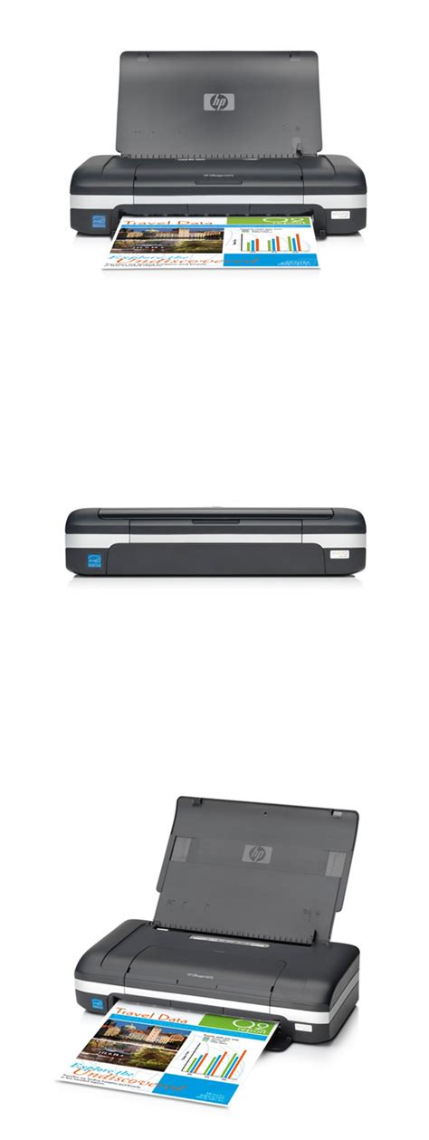Printer Hp Officejet H470 sale hp officejet h470 mobile printer for sale office