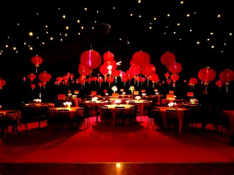 new year theme new year themed wedding marquee hire