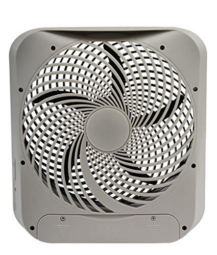 o2cool 10 inch portable fan o2cool 174 10 inch portable fan with ac adapter cing