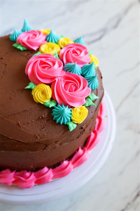 To Be Cake Ideas by Tips For Frosting Cakes And 4 Easy Ideas The Pioneer