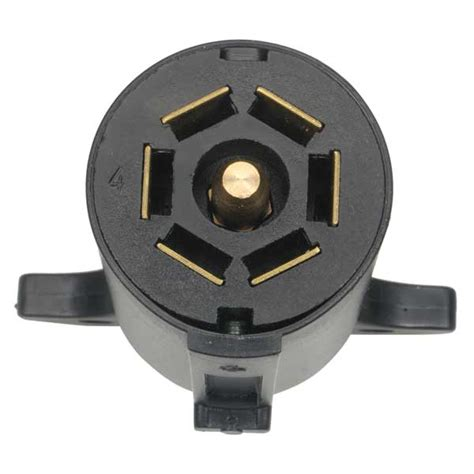 west marine trailer light connector 7 pin heavy duty