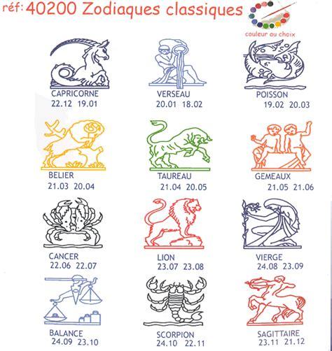 Signe Astrologique 24 Mars by Portraits De Lunes Les Trois Signes De Printemps B 233 Lier