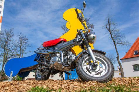 Skyteam Motorrad by Gebrauchte Skyteam Skymax 50 Motorr 228 Der Kaufen