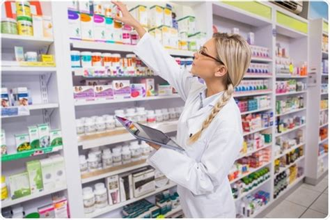What Is Pharmacy by What Does A Pharmacist Do