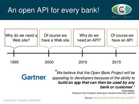 open bank open bank project api days presentation dec2013