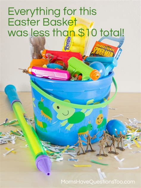 easter gifts for easter baskets for 10 questions