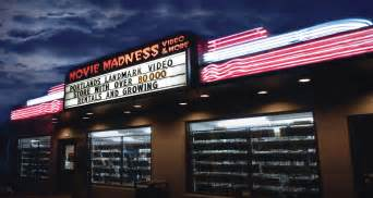 madness hollywood theatre