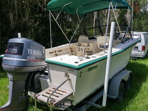 mako dual console boats for sale mako 215 dual console 1992 the hull truth boating