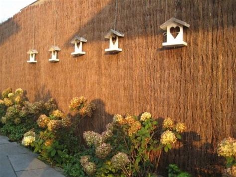kokosdoek tuin de goedkoopste heidematten rietmatten tuinschermen etc