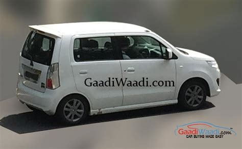 Sparepart Wagon R maruti wagon r lxi vxi and stingray to get amt team bhp