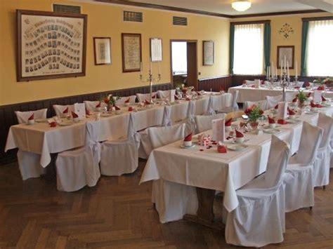 gedeckte tafel festlich gedeckte tafel bild gasthaus drei linden