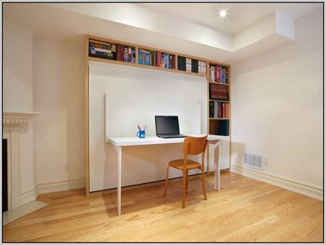 Murphy Bed Desk Diy Desk Home Design Ideas Diy Murphy Desk