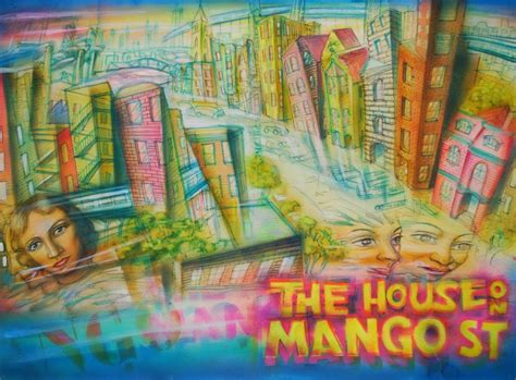 printable the house on mango street cisneros mango inspires art exhibition weekender 24 7