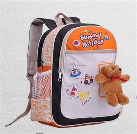 Backpack Catz Tas Punggung Dewasa Anak model tas punggung yang nyaman untuk si kecil ide model