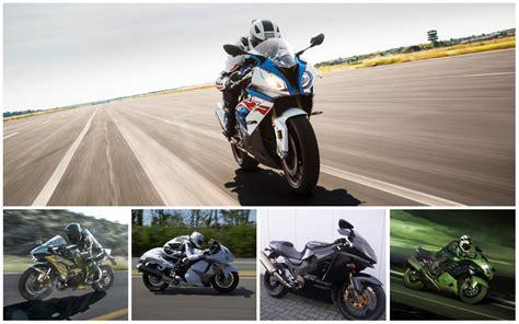 Schnellstes Motorrad Km H by Motorrad News 300 Km H Bikes Die Schnellsten Bikes Der Welt