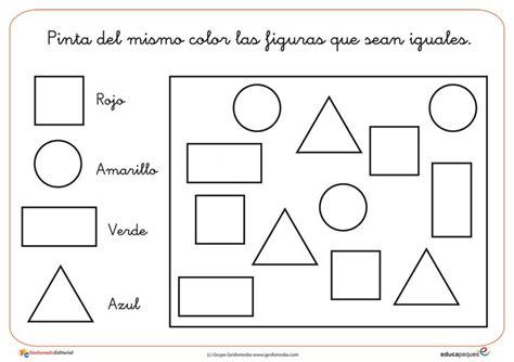 figuras geometricas bidimensionales para niños 17 best ideas about figuras geometricas para ni 241 os on
