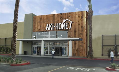 nitori expands furniture chain from japan to us with aki home