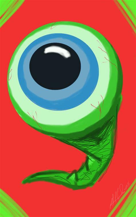 Septic Eye septic eye by mgamel on deviantart