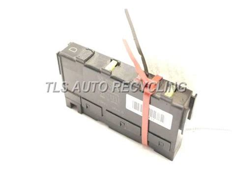 Relay Integration 2011 toyota prius relay electrical 82641 71010 used a grade