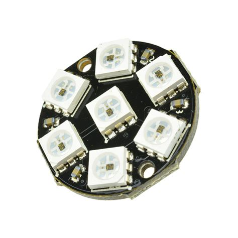 led stable ws2812 7 bit 5050 rgb led led board stable for