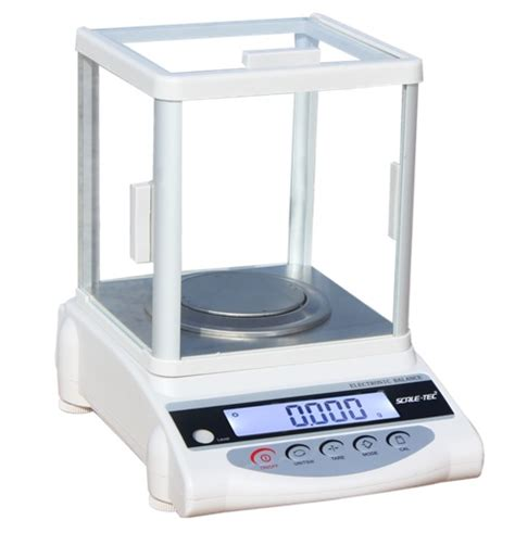 weighing scales and measuring equipment scaletec