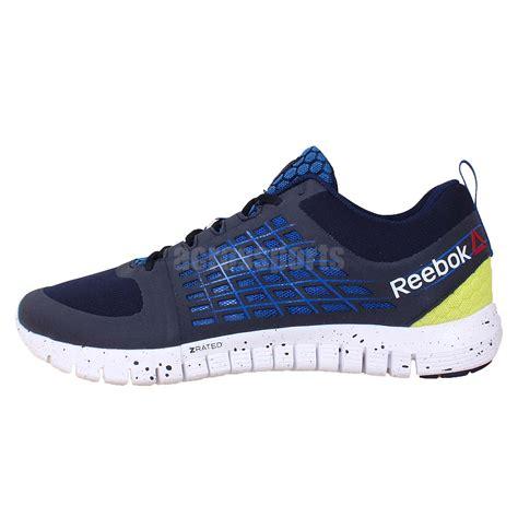 reebok lightweight running shoes reebok zquick 2 0 flow 2014 lightweight zrated mens