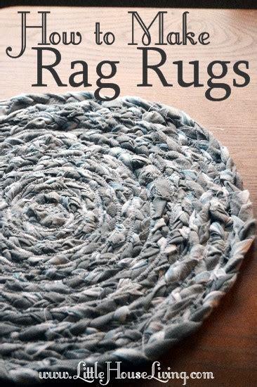 la rag house diy pour se fabriquer un tapis