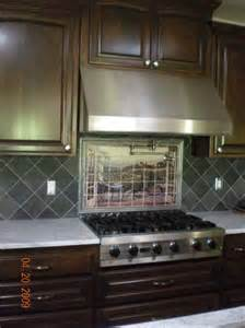 kitchen stove backsplash ideas kitchen backsplash ideas pictures iv