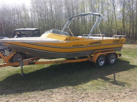 jet boat for sale alberta thunder jet havasu 2008 used boat for sale in redwater