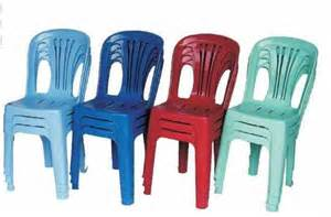 ban use of plastic chairs in buses news agency gna