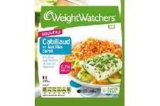 plat cuisiné weight watcher cabillaud et lentilles corail weight watchers de weight