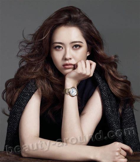 South Korean Models