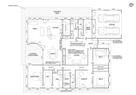 sketchup floor plan image gallery sketchup plans