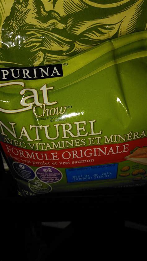 purina chow reviews purina cat chow naturals reviews in cat food treats chickadvisor