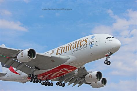 emirates a380 tracking down the emirates airbus a380
