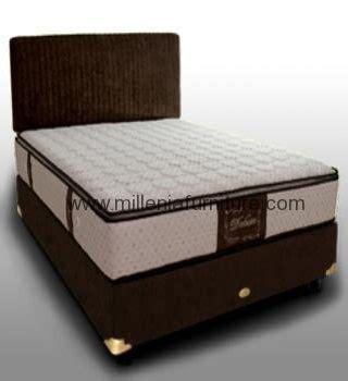 Bed Airland Ukuran 160 jual bed trendy deluxe ukuran 160x200 murah