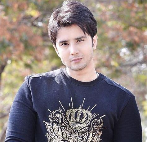 Zaan Khan (Actor) Height, Weight, Age, Girlfriend ... Zaan Khan