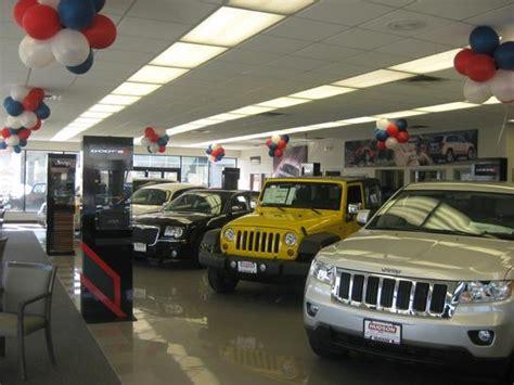 hudson chrysler jeep dodge hudson chrysler jeep dodge car dealership in jersey city