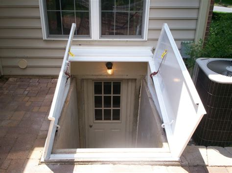 Doors Inspiring Basement Entry Doors Gordon Basement Exterior Basement Door