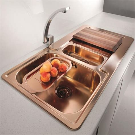 Coloured Kitchen Sinks Windows To The World On Sinks Kitchens And Kitchen Sink Taps