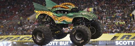 monster truck show in el paso tx el paso tx monster jam