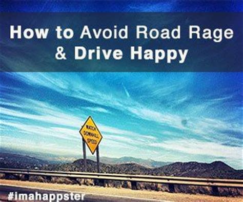 Ways To Prevent Road Rage by Quotes About Road Rage Quotesgram