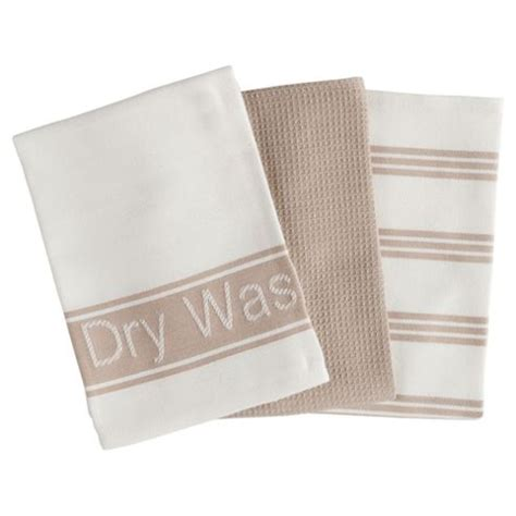 Kitchen Towels Tesco Buy Tesco Tea Towels 3 Pack From Our Tea Towels Range